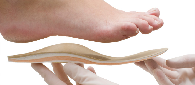 Orthotic-Management