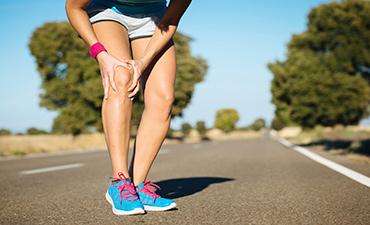 RUNNERS FORUM – Knee Pain