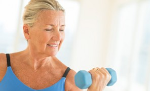 Muscle Mass and Strength with Aging