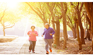 Hypertension and Exercise