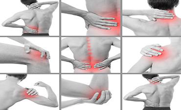 Free Injury Screenings