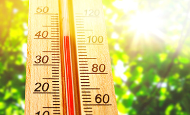 Preventing Heat Stroke During Hot Summer Days