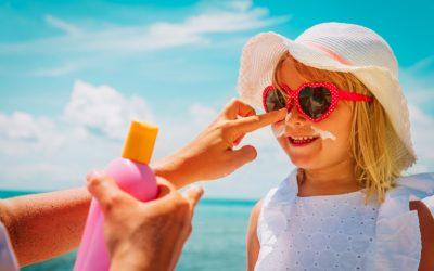 Benefits of Sunscreen